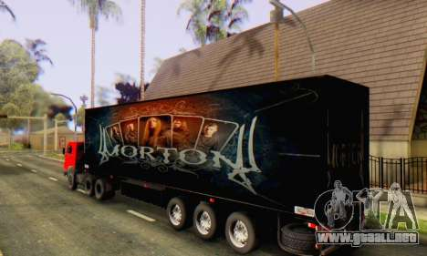 Trailer Chereau Morton Banda 2014 para GTA San Andreas left