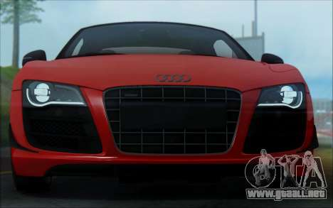 SA Ultimate Graphic Overhaul para GTA San Andreas tercera pantalla