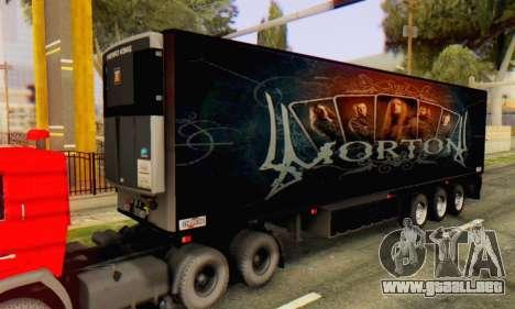 Trailer Chereau Morton Banda 2014 para GTA San Andreas