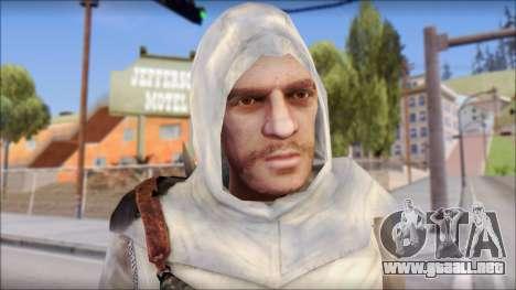 Asesino v1 para GTA San Andreas tercera pantalla