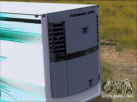 Trailer AMD Athlon 64 X2 para visión interna GTA San Andreas
