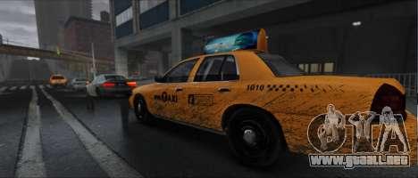 V.I.P ENB para GTA 4 séptima pantalla