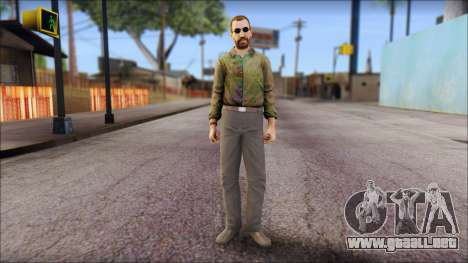 Male Civilian para GTA San Andreas