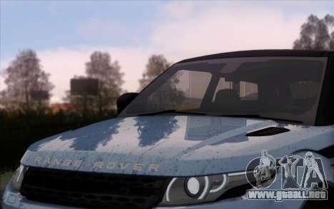 SA Ultimate Graphic Overhaul para GTA San Andreas sexta pantalla