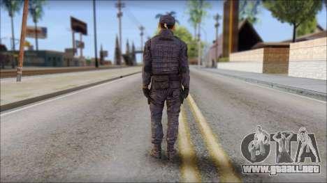 Yin Yang para GTA San Andreas segunda pantalla