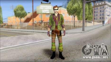Riddler para GTA San Andreas