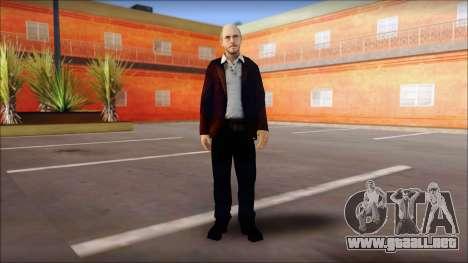 Ernesto para GTA San Andreas