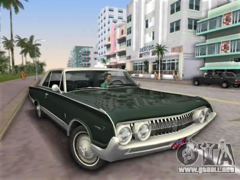 Mercury Park Lane 1964 para GTA Vice City