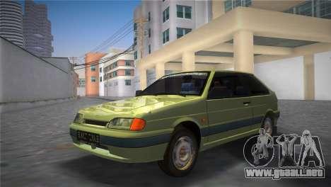 El VAZ-2113 para GTA Vice City