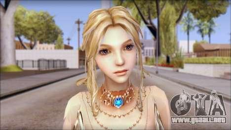 Elementalist Soul para GTA San Andreas tercera pantalla