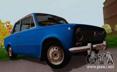 VAZ 2101 Coupe para GTA San Andreas