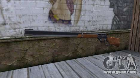 BB Gun from Bully Scholarship Edition para GTA San Andreas