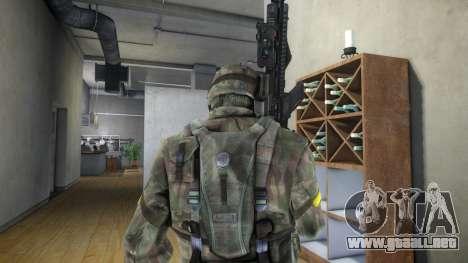 Assault para GTA 4 segundos de pantalla