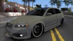 Audi S3 2006 Custom