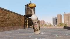El Cóctel Molotov-Siberia- para GTA 4