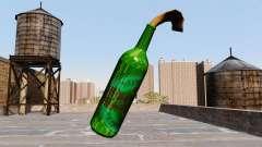 El Cóctel Molotov-Heineken-