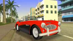 Austin-Healey 3000 Mk III para GTA Vice City