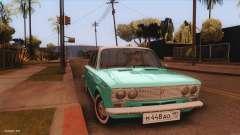 VAZ 2103 la Habana para GTA San Andreas