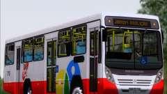 Neobus Mega IV - TCA (Araras) para GTA San Andreas