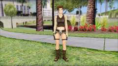 Best Lara Croft para GTA San Andreas