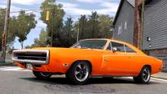 Dodge Charger RT 1970