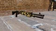 Pistola de Franchi SPAS-12 Hex para GTA 4