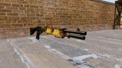 Pistola de Franchi SPAS-12 de Otoño