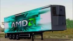 Trailer AMD Athlon 64 X2