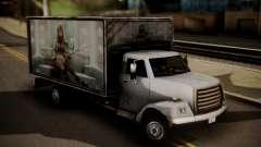 Yankee Final Fanatsy XIII para GTA San Andreas