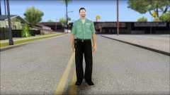 Billy Mays para GTA San Andreas