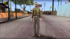 Male Civilian para GTA San Andreas
