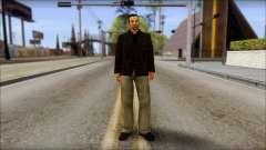Toni Cipriani v2 para GTA San Andreas
