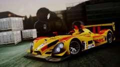 Porsche RS Spyder Evo 2008
