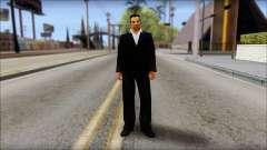 Toni Cipriani v3 para GTA San Andreas
