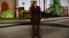 Leon Kennedy from Resident Evil 6