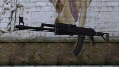 Assault Rifle from GTA 5 v2