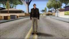Leon Kennedy from Resident Evil 6 v3