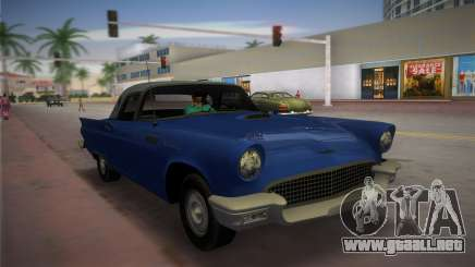 Ford Thunderbird para GTA Vice City