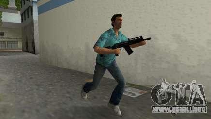 Saiga 12K para GTA Vice City