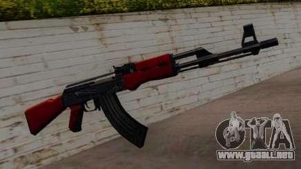 Type 56 para GTA San Andreas
