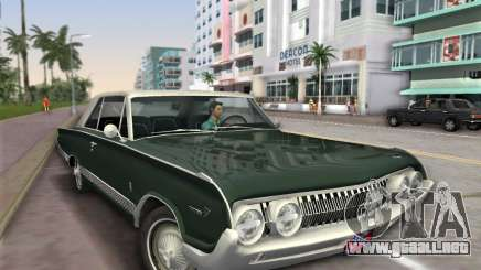 Mercury Park Lane 1964 para GTA Vice City