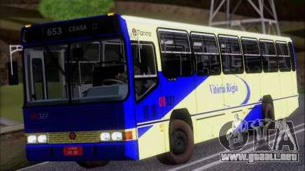 Marcopolo Turín G4 LN 1993 Victoria Regia para GTA San Andreas