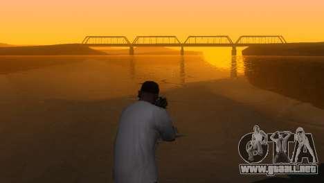 Bright ENB Series v0.1 Alpha by McSila para GTA San Andreas tercera pantalla
