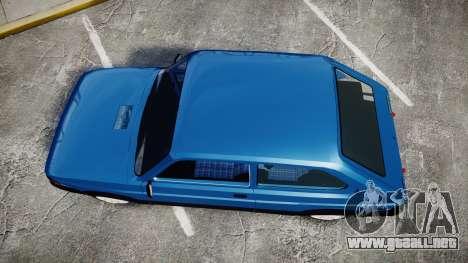 Fiat 147 Spazio-TR para GTA 4 visión correcta