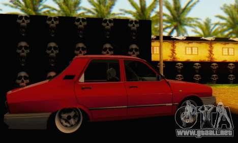 Dacia 1310 Injectie para GTA San Andreas vista posterior izquierda