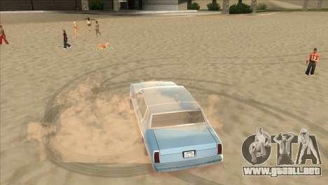 Bright ENB Series v0.1 Alpha by McSila para GTA San Andreas sexta pantalla