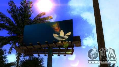 Texturas en HD skate Park y hospital V2 para GTA San Andreas quinta pantalla