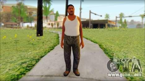 GTA 5 Ped 2 para GTA San Andreas