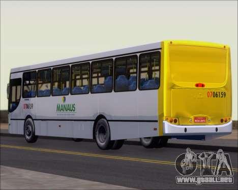 Caio Induscar Apache S21 Volksbus 17-210 Manaus para GTA San Andreas left