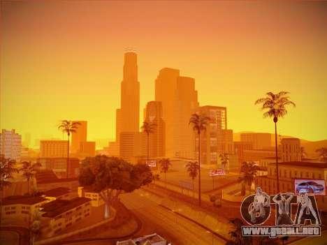 Nueva ENBSeries por MC_Dogg para GTA San Andreas séptima pantalla